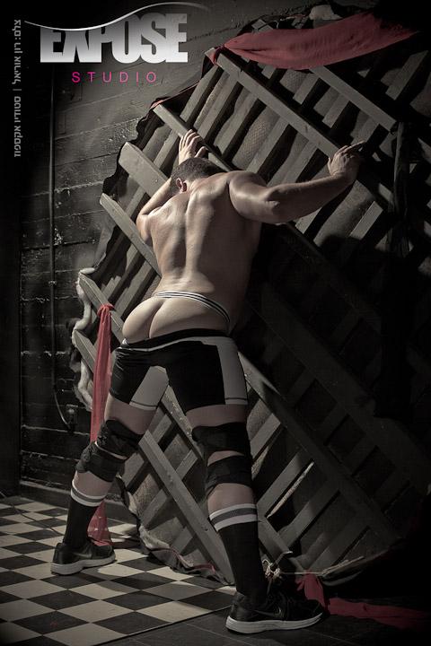 ארוטיקה גברית - צילום עירום ופטיש לגבר